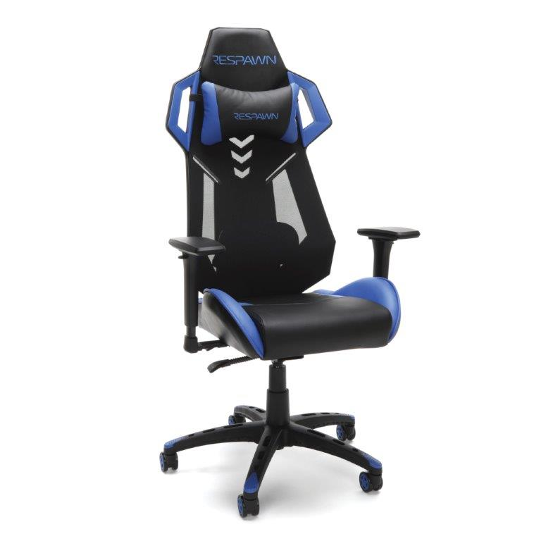 RESPAWN-200 Racing Style Gaming Chair -  Ergonomic Performance Mesh Back Chair, Office or Gaming Chair (RSP-200) 0