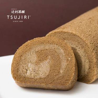 618購物節【辻利茶舗】宇治焙茶卷~網路人氣急上昇~嚴選高級食材手工製成的蛋糕捲 0