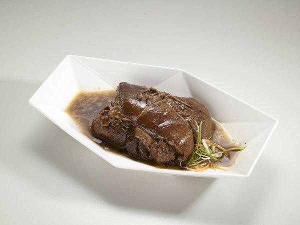 中二廚食品專賣店:饗城-珍品東坡肉