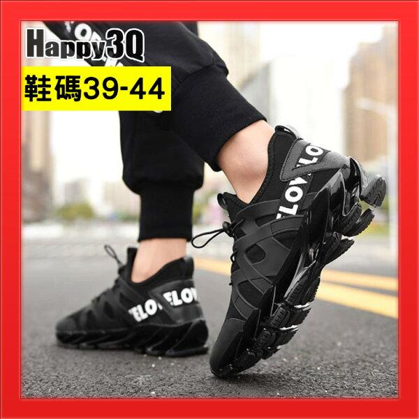 運動鞋潮流跑步鞋子綁帶運動鞋子潮鞋運動鞋慢跑鞋休閒鞋子百搭男鞋-39-44【AAA4095】