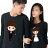 ◆快速出貨◆長袖T恤.情侶裝.班服.MIT台灣製.獨家配對情侶裝.客製化.純棉長T.我們結婚吧【YCL162】可單買.艾咪E舖 1