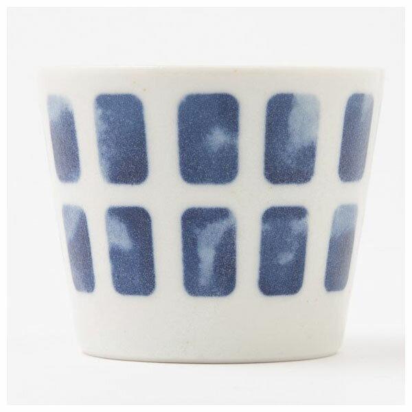 超輕量茶杯 karu:ecle 青格子 NITORI宜得利家居 3