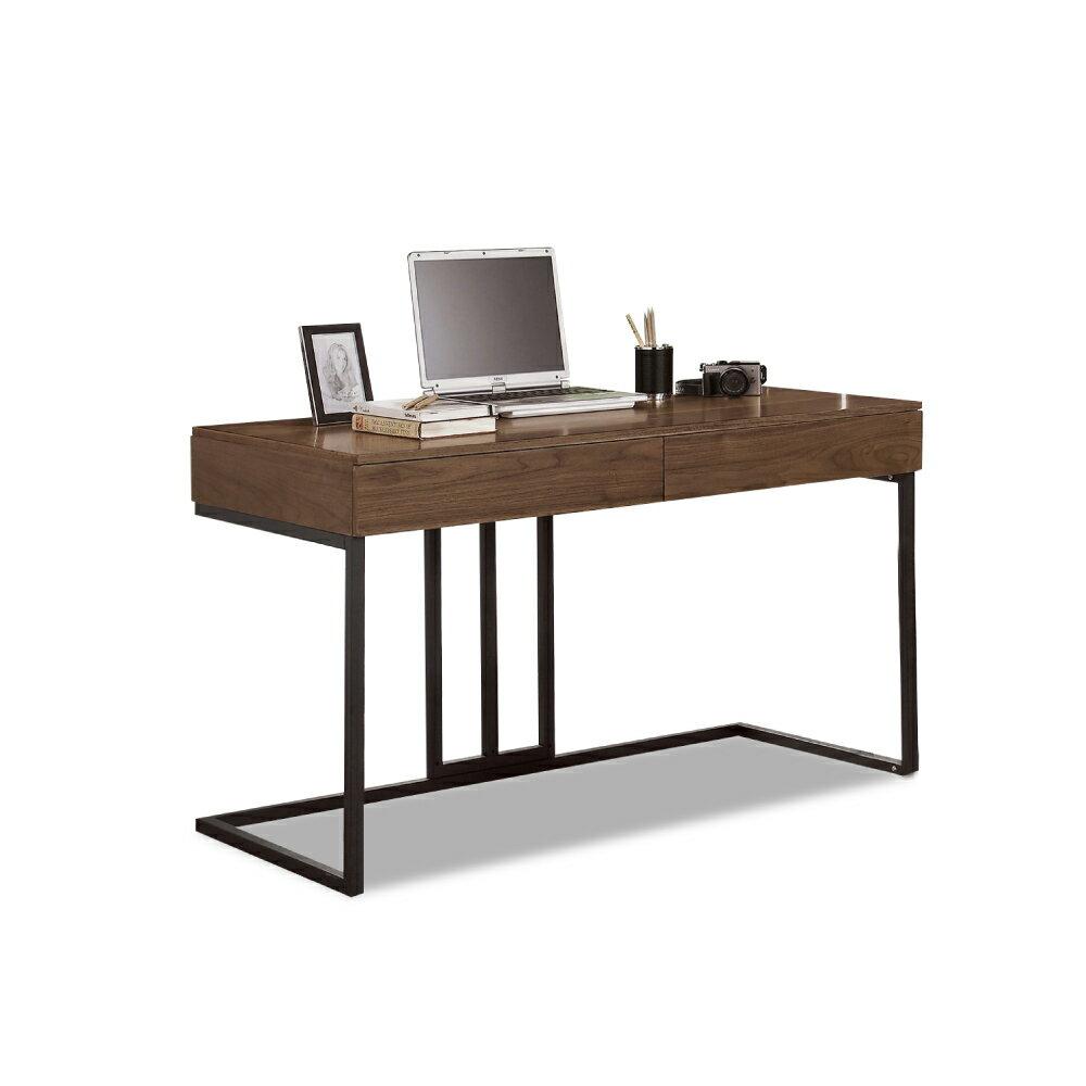 艾德斯4尺書桌(寬120x深60x高75cm)/ASSARI