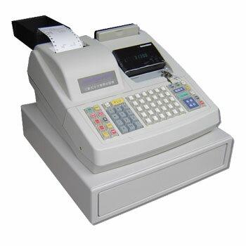 Innovision 6600三聯式全中文發票收銀機