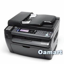 Fuji Xerox M205fw 四合一黑白S-LED無線多功能事務機 無線黑白列印/影印/掃描/傳真