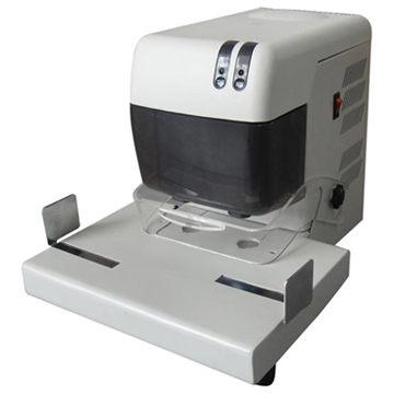 SYSFORM D-50B 全自動雙孔電動鑽孔機 (5CM厚)