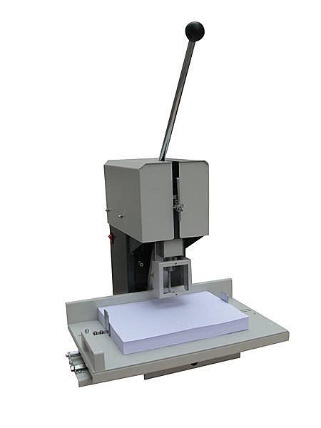 SYSFORM D-50P 單孔電動鑽孔機 (5CM厚)