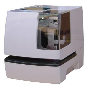 深見廣行科技:NeedtekTS-220電子式印時鐘