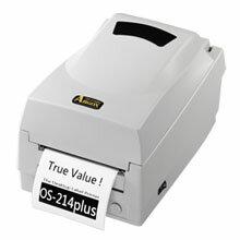 Argox OS-214 Plus 條碼標籤印表機