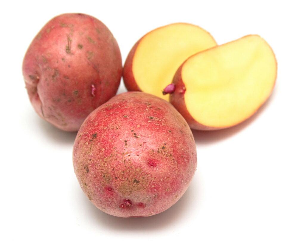 有機澳洲紅皮馬鈴薯 1斤