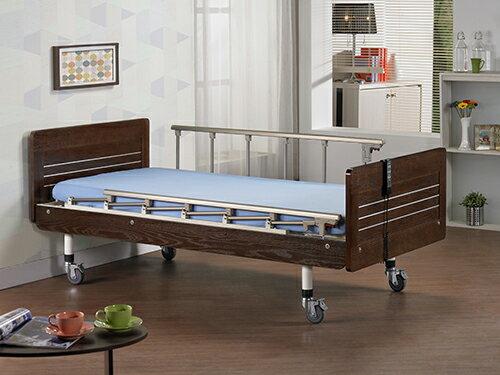 【送好禮】電動病床 電動床 立新電動護理床(1馬達)F01-JP 好禮雙重送
