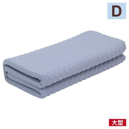 ★雙人 記憶釋壓床墊 波浪型 5x6.2