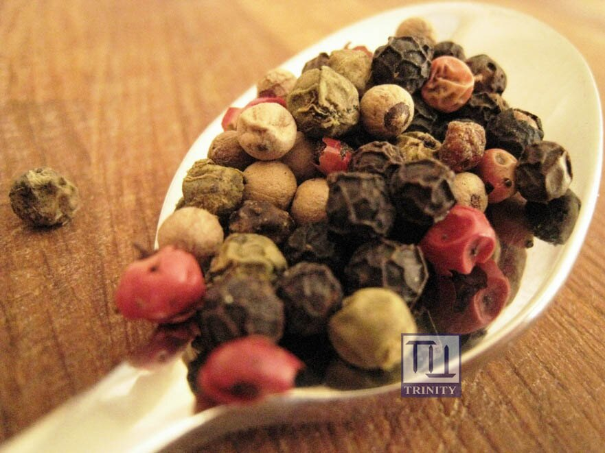 Mixed Pepper Whole 綜合胡椒粒