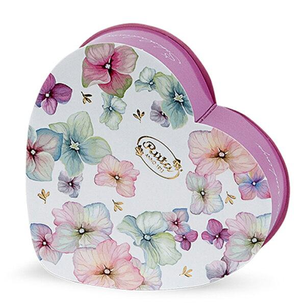 Ruta露特心型脆餅巧克力禮盒_6入裝