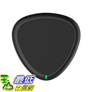 [8美國直購] 無線充電器 Wireless ChargerYootech Qi Certified Wireless Charging Pad for iPhone X iPhone 8/8 Plu..