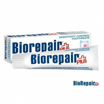 【Biorepair® Plus】「抗敏加強型」牙膏(義大利原裝進口) 100ml 0