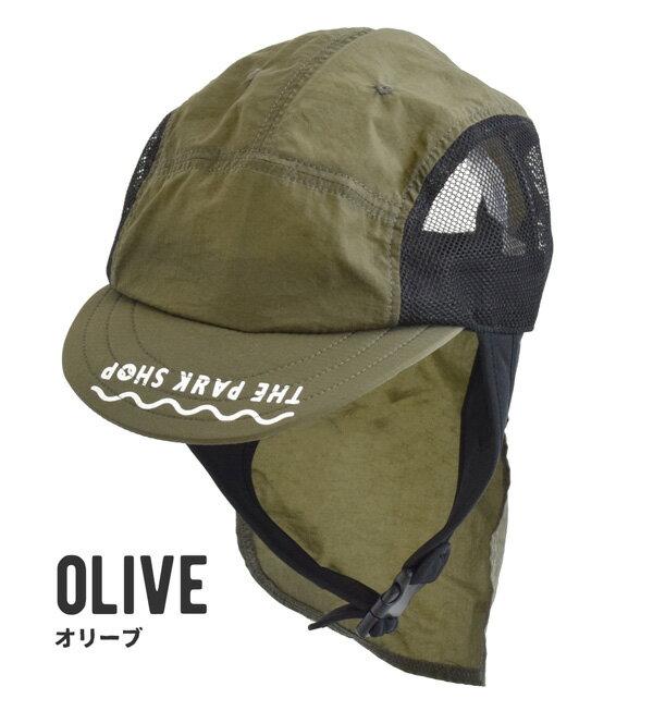 日本e-zakkamania  / THE PARK SHOP 兒童遮陽帽 帽子  /  64682-1800467  /  日本必買 日本樂天直送(4536) 1