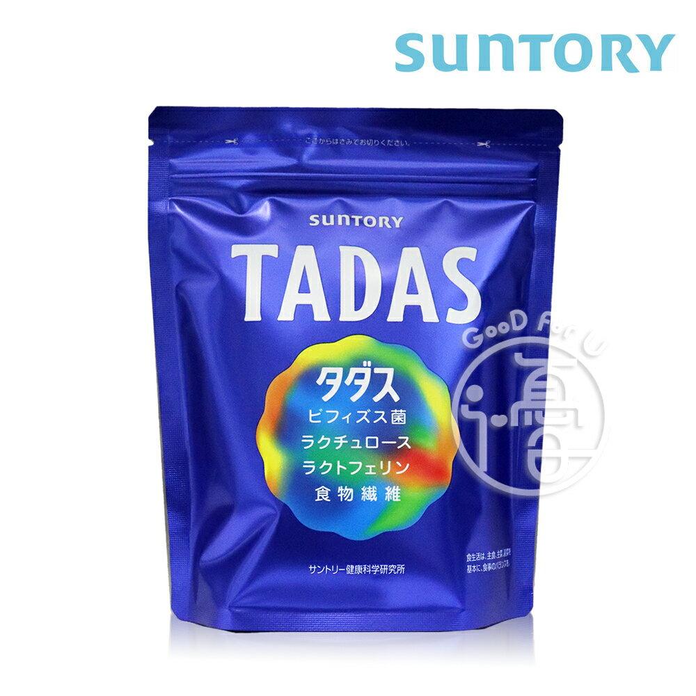 SUNTORY 三得利 TADAS 比菲禦力菌 (30入/袋)【i -優】