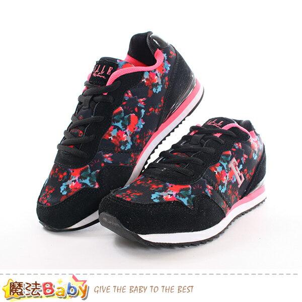女款運動鞋國際名牌ELLE輕量慢跑鞋魔法Baby~sb2150
