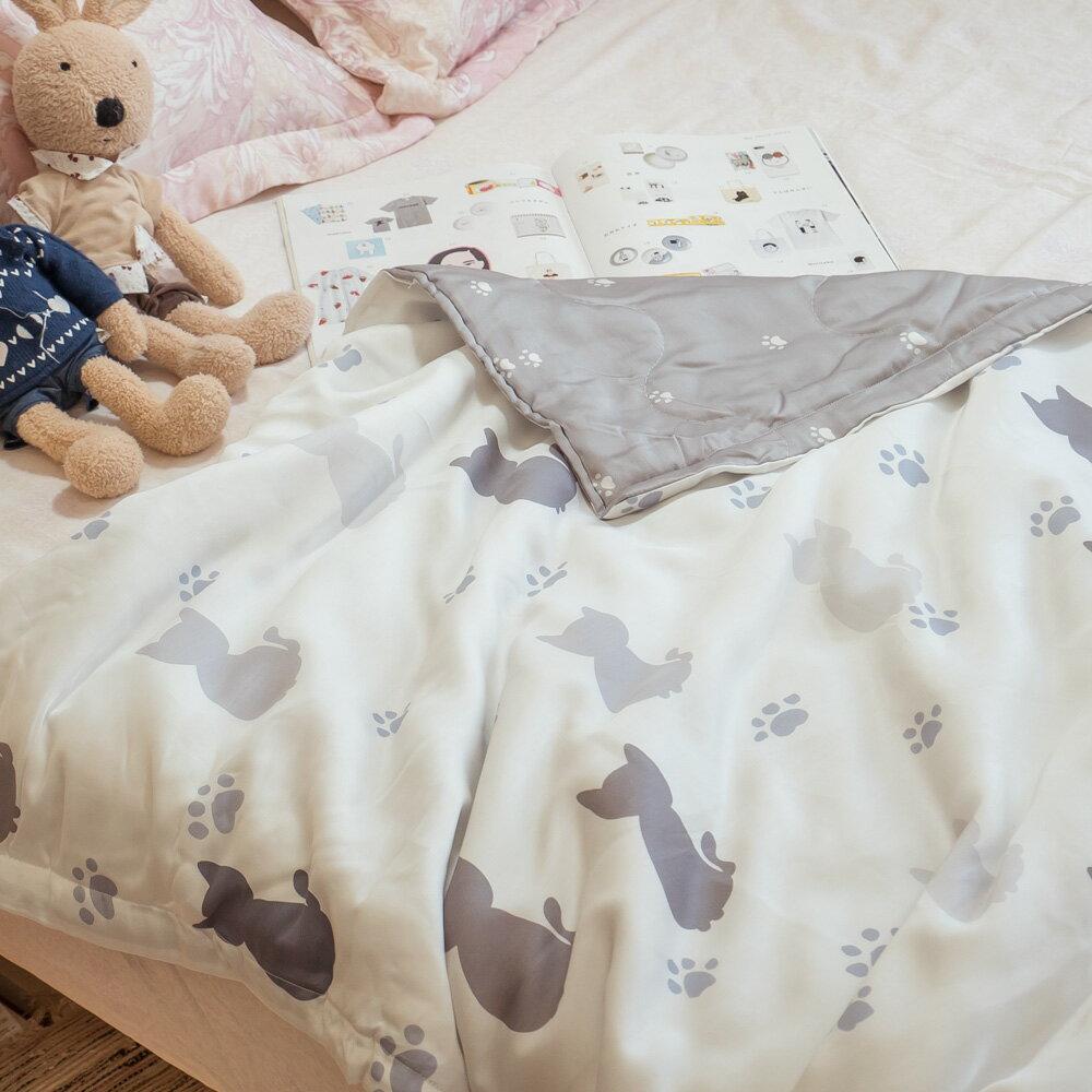 天絲兒童涼被 100%天絲 (2款可選) 棉床本舖 開學季 兒童寢具 5