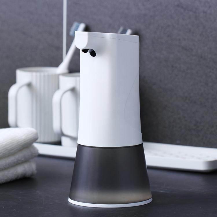 洗手機-自動洗手機智慧感應器兒童家用洗手液機套裝自動出泡器泡沫皂液器