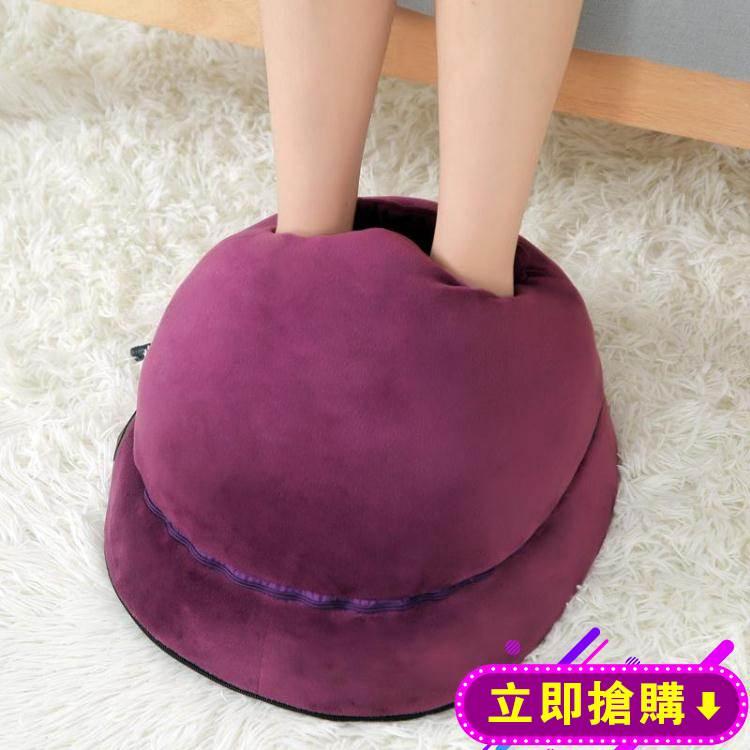 足機腳足底家用多功能按摩器足浴盆足腿腳部揉捏腳按摩 YXS新年禮物