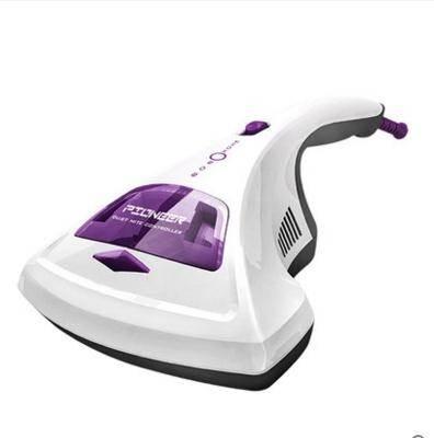 特惠除螨儀家用床上殺菌吸塵器小型去螨蟲神器手持式紫外線除螨機