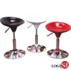 邏爵LOGIS - 彩色蜜糖低吧椅/吧台椅/吧檯椅 LOG-129