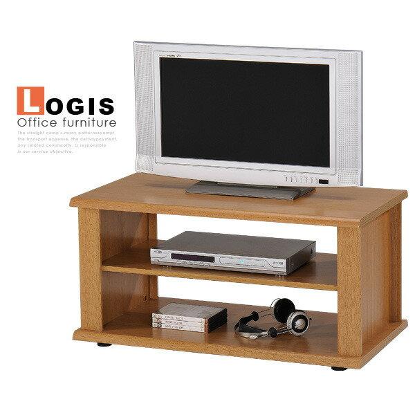 *邏爵*LS-14 開放式木質萬用櫃 茶几 電視櫃 邊桌 玄關櫃 收納 ! 木紋色~*100%台製