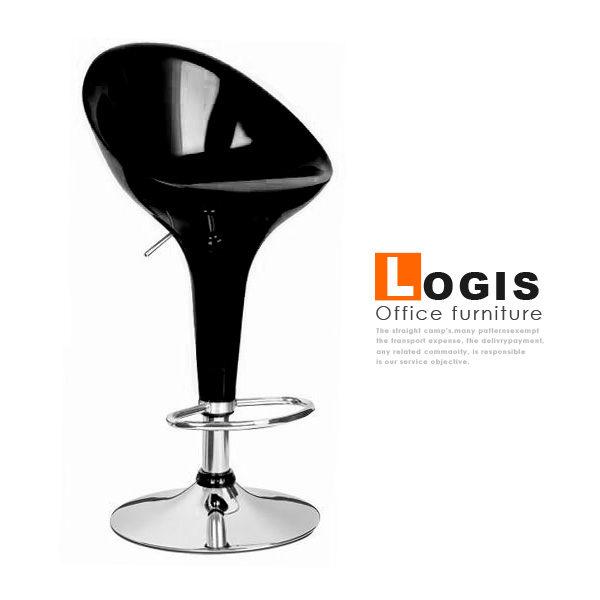 *邏爵*~LOG-105優達利吧台椅 / 高腳椅 酒吧 餐廳 接待所 *單入* (三色)