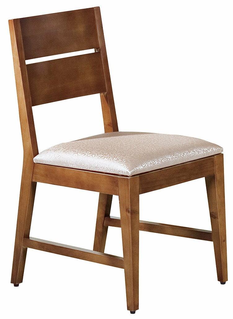 【石川家居】CE-453-08 貝爾柚木餐椅 皮 (不含餐桌與其他商品)