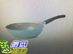 [COSCO代購 如果售完謹致歉意] Chef Topf 薔薇系列不沾炒鍋 26公分 _W114456