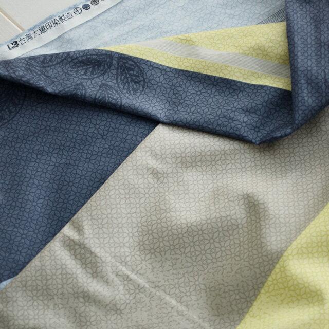 床包 / 雙人【普羅旺斯】 含2件枕頭套,100%精梳棉 / 台灣製 -絲薇諾 2