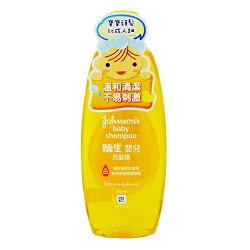 嬌生嬰兒洗髮精 500ml【合康連鎖藥局】