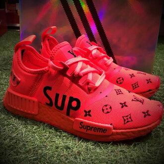 adidas Originals NMD R1 Primeknit Women's Running Shoes