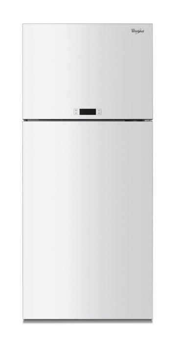 (鍾愛一生)全省免安裝 來電挑戰全台最低價 惠而浦 521L能效1級 WDT2525LW上下門冰箱