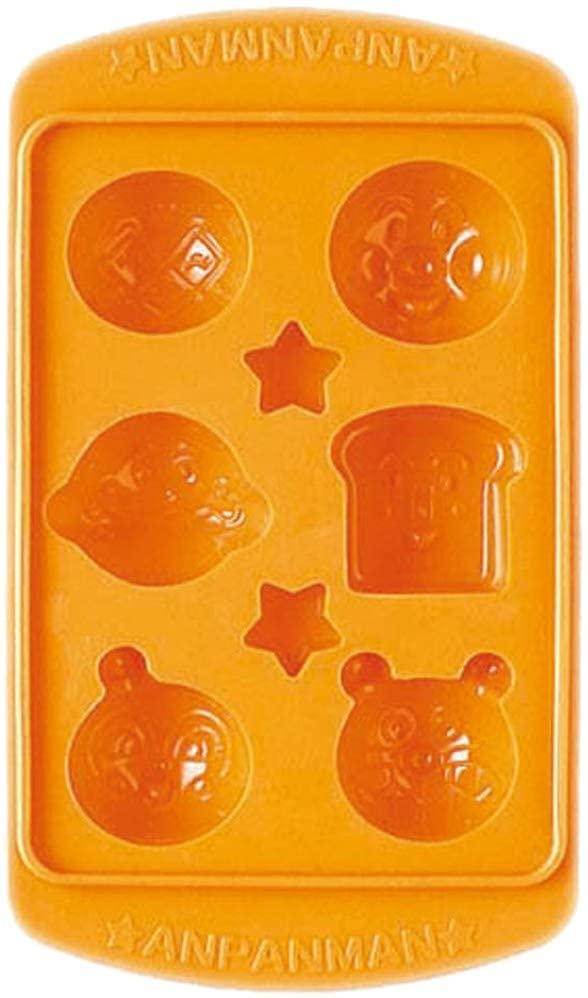 麵包超人ANPANMAN製冰盒,環保冰塊/製冰器/冰塊模具/果凍壓模器/涼感/保冷,X射線【C037156】