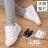 ★399免運★格子舖*【KP1988A】 基本款簡約休閒 星星簍空素面皮革 綁帶休閒鞋 板鞋 2色 0