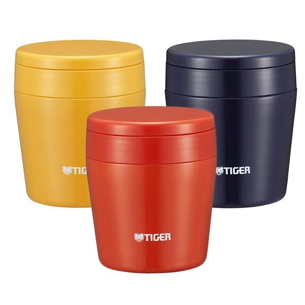 預購 虎牌 Tiger 250ml 悶燒罐 保溫罐  不鏽鋼真空保溫杯 真空燜燒杯 保溫瓶 MCL-B025 日本進口【星野生活王】