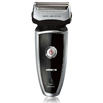 【日象】勁洌2D充電式刮鬍刀 ZOH-340A