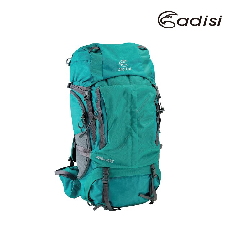 ADISI Pitta 30S 排熱登山背包AS16079 (30L) / 城市綠洲專賣(登山包.爬山.縱走.透氣.雨罩)