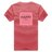 ◆快速出貨◆T恤.情侶裝.班服.MIT台灣製.獨家配對情侶裝.客製化.純棉短T.藍框/粉框HAPPY WORLD【YC414】可單買.艾咪E舖 5
