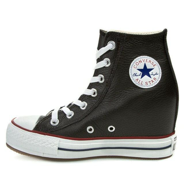 《限時特賣↘6折免運》Converse Chuck Taylor All Star 男鞋 休閒 荔枝皮 高筒 黑 【運動世界】 544926C