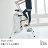 馬椅梯 / A字梯 五層折疊家用梯 / 樓梯椅 MIT台灣製 現領優惠券 完美主義【R0052】 - 限時優惠好康折扣
