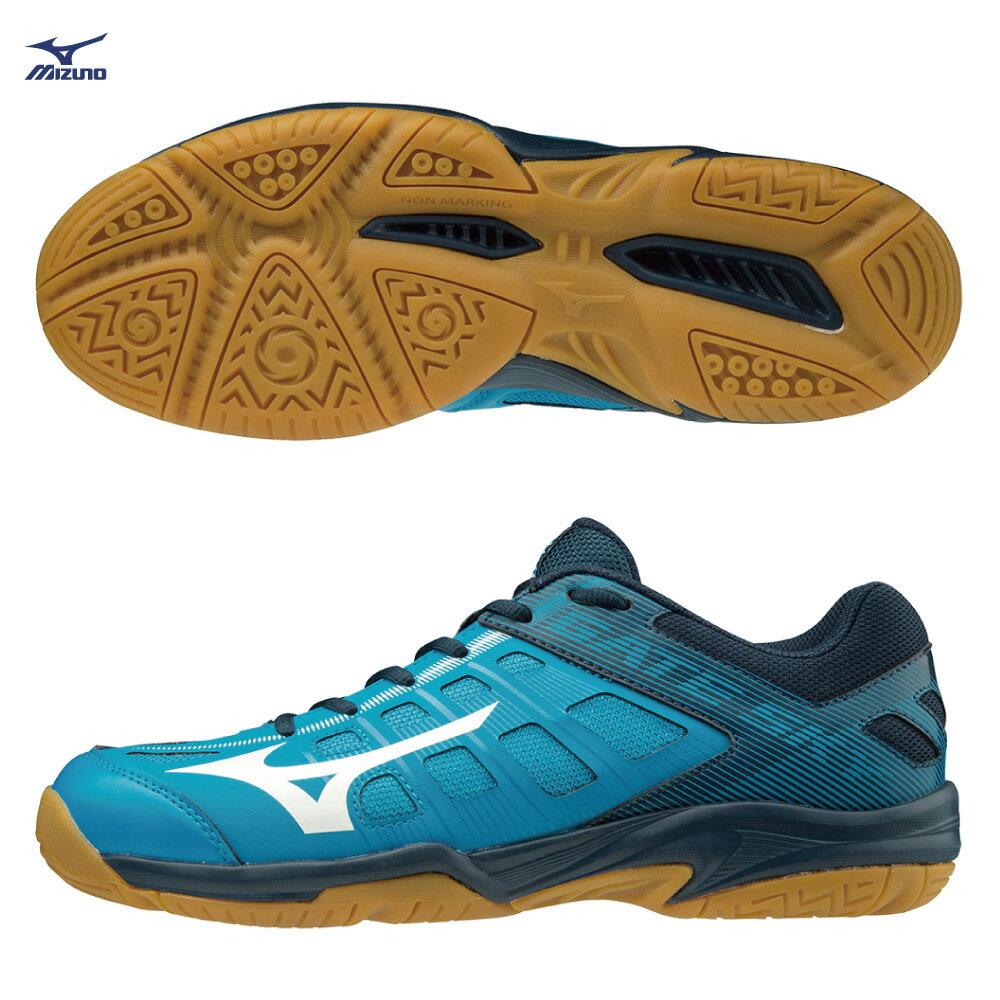 GATE SKY 2 基本款羽球鞋 71GA194001【美津濃MIZUNO】 0
