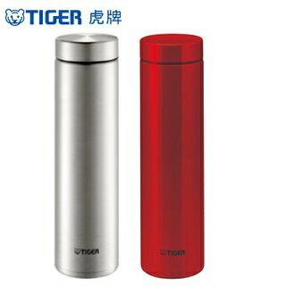 【虎牌】夢重力極輕量不鏽鋼保溫保冷杯-0.6L MMZ-A060