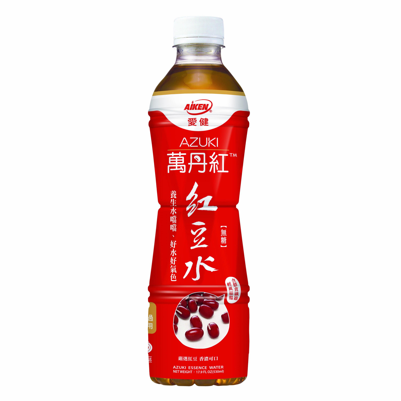 愛健萬丹紅紅豆水(24入/箱)-箱購