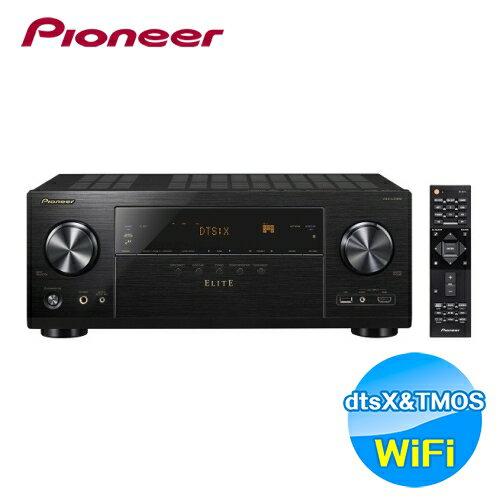 <br/><br/>  先鋒 Pioneer 7.2聲道AV環繞擴大機 VSX-LX302<br/><br/>