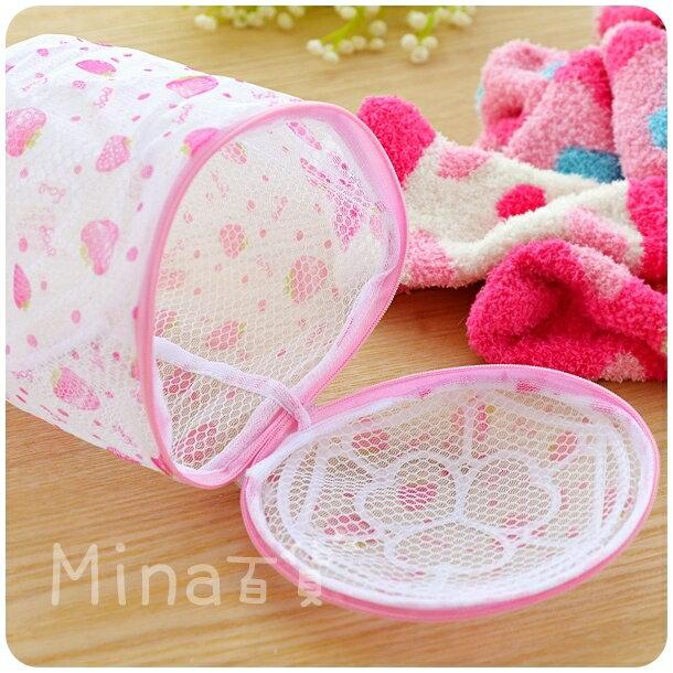 (mina百貨) 內衣洗衣袋 內衣專用護衣袋 洗衣袋 內衣袋 內衣專用 (隨機出貨) F0133-01