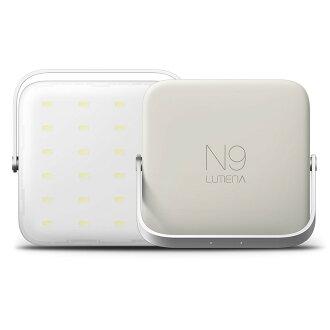 【露營趣】中和 N9 LUMENA N900SY 多功能行動電源LED照明燈 (暖黃光/冷白光) 露營燈 帳篷燈 壁燈